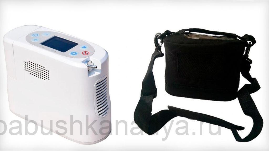 Как выбрать кислородный концентратор