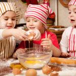 Ошибки начинающих кулинаров